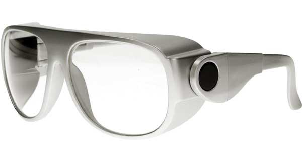Gafas de proteccion  radiológica