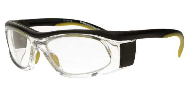 gafas de proteccion contra rayos x 206