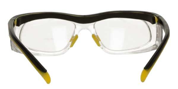 lentes plomados
