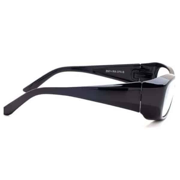 gafas plomadas para cara pequeñas