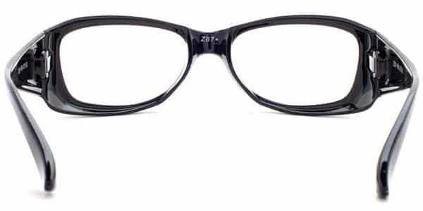 gafas radiologicas para caras pequeñas